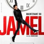 <b>Jamel en spectacle à Toulouse le 6 mars 2018</b>