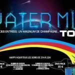 <b>Le Water Mix Festival en tournée !</b>
