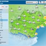 <b>Météo. Entre pluie et rares éclaircies, un temps mitigé pour le week-end de Pentecôte, à Toulouse</b>