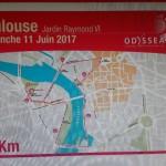 <b>Demain, Marathon Odyssea : 2 parcours ! #Toulouse #visiteztoulousepic.twitter.com/trNWgiaZnm</b>