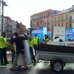 <b>Ce matin de 9hà13h #CollectesSolidaires @Toulouse RDV 1 Place des Carmes &amp; Place de l&#039;Europ...</b>