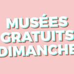 <b>Ce dimanche, comme tous les 1er dimanche de chaque mois, les #musées de #Toulouse sont gratuits !pic...</b>