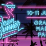 <b>L&#039;Open Summer Festival revient ce week-end au 50cinq / Espace Cobalt :  http://bit.ly/1dx1Dkh ...</b>