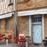 <b>P3, Rue des Couteliers, Toulouse (oui, ce soir ce ne sont que des photos de Toulouse) #VisitezToulou...</b>