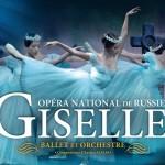 <b>Ce soir, «Giselle» par l'Opéra national de Russie, au Zénith de #Toulouse :  http://bit.ly/2sOGrxu...</b>