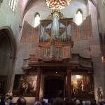 <b>Concert d&#039;orgue @MuseeAugustins pour débuter la #FeteDeLaMusique #Toulouse au frais !pic.twitte...</b>