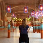 <b>NEW POST/ Je t&#039;embarque à #Toulouse voir la vil(l)e en rose, bleu, violet, pourpre...  http://w...</b>