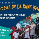 <b>Dimanche, la place Arnaud Bernard accueille le Big Bal de la Sant Joan, avec les Bombes 2 Bal    htt...</b>