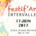 <b>La place Arnaud Bernard accueille Festif&#039;Art, un événement célébrer mixité culturelle et conviv...</b>