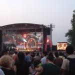 <b>Rappel : concerts, ateliers, expositions... @Rio_Loco, ça continue jusqu&#039;à dimanche ! #toulouse...</b>