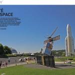 <b>En el número de verano (julio/agosto) de AstronomíA nos vamos a la Cité de l&#039;Espace de Toulouse...</b>