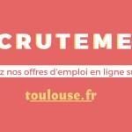 <b>La Ville de #Toulouse propose plusieurs offres de contrats d&#039;apprentissage  http://bit.ly/2sCNl...</b>