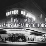 <b>Demain, #visiteztoulouse en évoquant les grandes enseignes implantées à #Toulouse dès la Belle Époqu...</b>