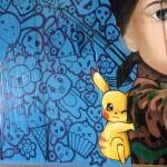 <b>Même spot que -DINHO BENTO, WorkInProgress ... -SNAKE- @SnakeGraffiti pr #LatinoGraff - By @StreetAR...</b>