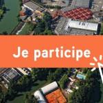 <b>Et si le Ramier devenait un grand parc avec une base de loisirs ? À vous de donner votre avis sur l&...</b>