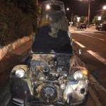 <b>Législatives : la voiture de soutien d'une candidate d'En Marche ! incendiée à Toulouse</b>