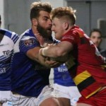 <b>Dewsbury Rams v TO XIII – Les Toulousains ratent le coche</b>
