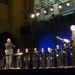 <b>Le chœur les éléments et les polyphonies ibériques</b>