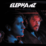 <b>Elephanz de retour en concert le 8 novembre 2017 à Toulouse</b>