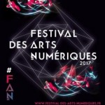 <b>Premier Festival des Arts Numériques en juillet!</b>