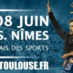 <b>Dernier combat de la saison pour le Fenix face à Nîmes</b>