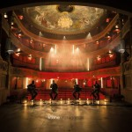 <b>Klone à l'American Cosmograph : Gagnez vos places sur Toulouse Blog !</b>