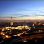 <b>Toulouse bon élève pour l'éclairage la nuit</b>