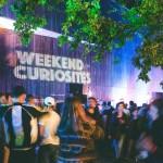 <b>Week-end des Curiosités, à la découverte de pépites musicales</b>