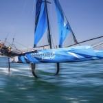 <b>L'Occitanie veut faire du bateau volant !</b>