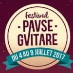 <b>Pause Guitare 2017 : Remise en vente de places pour les Insus</b>