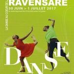 <b>Festival Ravensare, la danse au coeur de Toulouse</b>