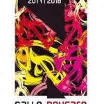<b>Découvrez la nouvelle saison 2017-2018 de la Salle Nougaro Toulouse</b>