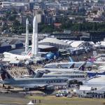 <b>Bourget : Des démonstrations de vol avec Airbus et des entreprises pour représenter l'Occitanie</b>
