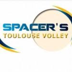 <b>Ligue des Champions : Les Spacer's Toulouse affronteront Novi Sad</b>
