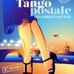 <b>Tangopostale 2017, du 30 juin au 9 juillet !</b>