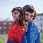 <b>Weekend des Curiosités 2017: Interview de The Pirouettes</b>