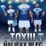 <b>Toulouse Olympique XIII v Halifax : La billetterie est ouverte</b>