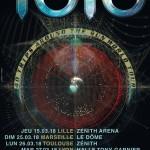 <b>Pour son 40e anniversaire, TOTO en concert en 2018 à Toulouse</b>