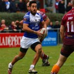<b>Batley Bulldogs v TO XIII – Les Toulousains au courage</b>