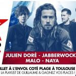 <b>Concours : Gagnez vos places pour le Virgin Radio Live à Toulouse !</b>