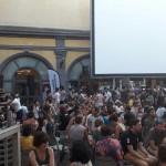 <b>Live : Pré-ouverture de Ciné en plein air avec soirée @ClutchToulouse à la @cinematheqtlse #Toulouse...</b>