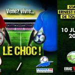 <b>Ce soir, à guichet fermé, l'équipe de France 98 rencontre le @StadeToulousain à #Toulouse :  http://...</b>