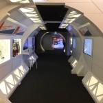 <b>Grâce à l'expo «Astronautes» à la @CiteEspace, devenez astronaute dans l'ISS :  http://bit.ly/2eLi...</b>