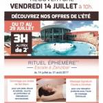 <b>Réouverture de Calicéo le 14 juillet après 7 semaines de travaux #Toulouse #visiteztoulousepic.twitt...</b>