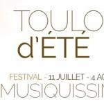 <b>A 19h, faites une pause musicale avec #Toulouse d'été au jardin Raymond VI :  http://bit.ly/2thJpKN...</b>