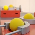<b>Les «petits bâtisseurs» ont rdv au @QuaiDesSavoirs pour expérimenter et s'amuser !  http://bit.ly/...</b>
