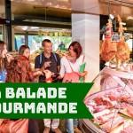 <b>Un parcours historique et gastronomique : faites une balade gourmande dans #Toulouse !   http://bit....</b>