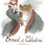 <b>Ce soir, projection d'« Ernest et Célestine»  en plein air au jardin des plantes #Toulouse ! http...</b>
