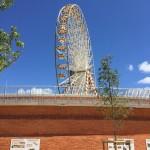 <b>Live : la grande roue ouvre aujourd&#039;hui à 17h ! #toulouse #visiteztoulousepic.twitter.com/JP8JV...</b>