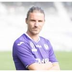 <b>Transfert : Yannick Cahuzac signe au TFC !</b>